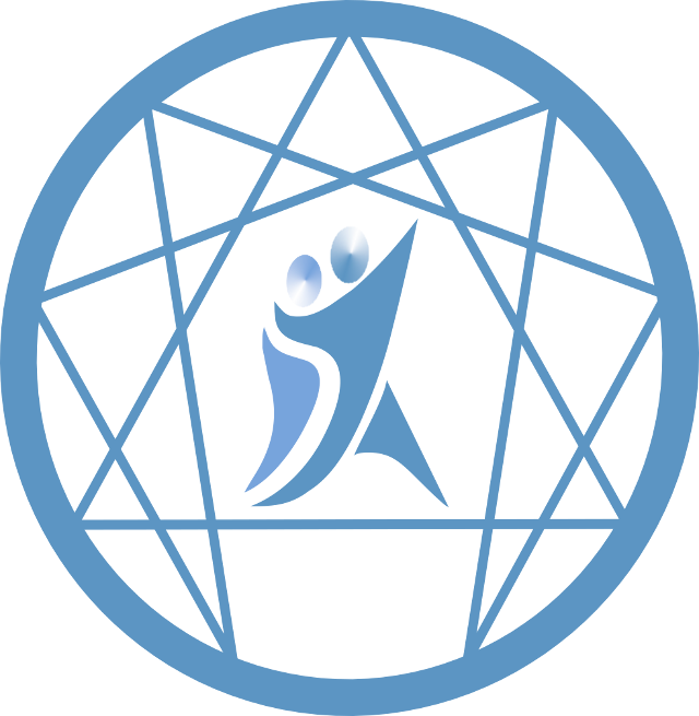 Eneagrama Logo Virginia